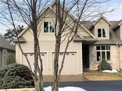 Chippewa Falls Single Family Home Active Under Contract: 9990 161st - Unit 6 Street