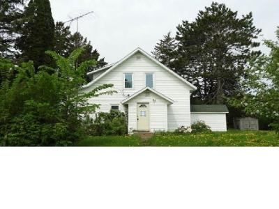 Frederic Single Family Home For Sale: 306 4th Avenue S