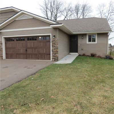 Single Family Home For Sale: 2826 Swallowtail Court