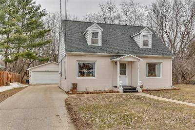 Jackson County Single Family Home Active Under Contract: 435 S 3rd Street
