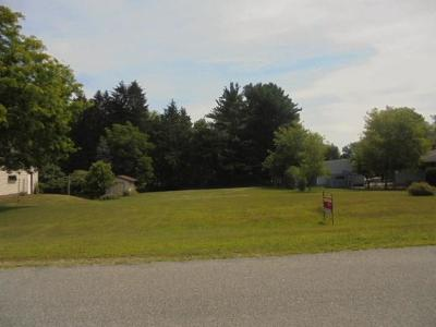 Jackson County Residential Lots & Land For Sale: Circle Drive