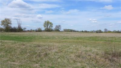 Rice Lake Residential Lots & Land For Sale: Lot 53 21st Street