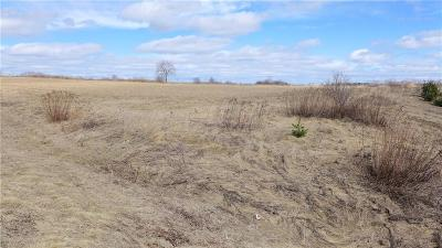Rice Lake Residential Lots & Land For Sale: Lot 51 21st Street
