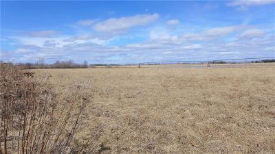 Rice Lake Residential Lots & Land For Sale: Lot 44 21 1/4 Street