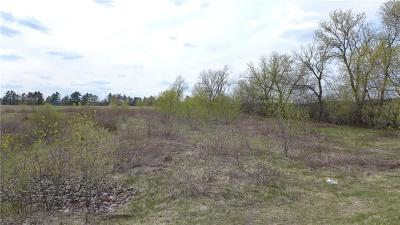 Rice Lake Residential Lots & Land For Sale: Lot 60 21 1/4 Street