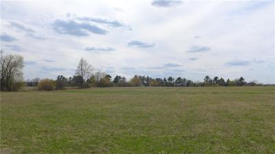 Rice Lake Residential Lots & Land For Sale: Lot 59 21 1/4 Street