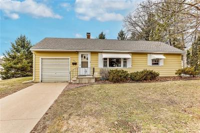 Jackson County Single Family Home Active Under Contract: 304 N 10th Street