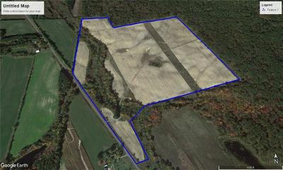Jackson County, Clark County Residential Lots & Land For Sale: 7415 Squirrel Road