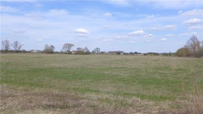 Rice Lake Residential Lots & Land For Sale: Lot 56 21st Street