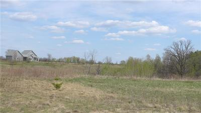 Rice Lake Residential Lots & Land For Sale: Lot 24 21st Street