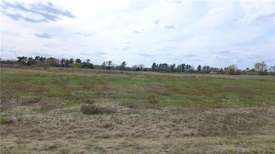 Rice Lake Residential Lots & Land For Sale: Lot 63 21 1/4 Street