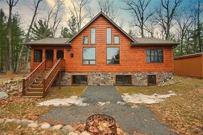 Webster Single Family Home Active Under Contract: 2900 Oak Lake Road