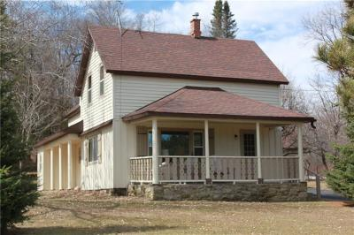 Single Family Home Active Under Contract: E5825 State Hwy 64