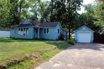 Single Family Home For Sale: 3450 London Road
