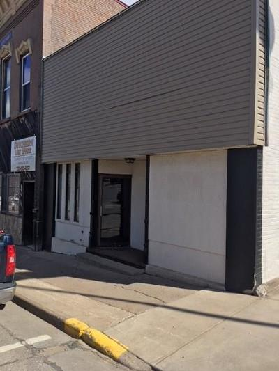 Clark County Commercial For Sale: 631 Hewett