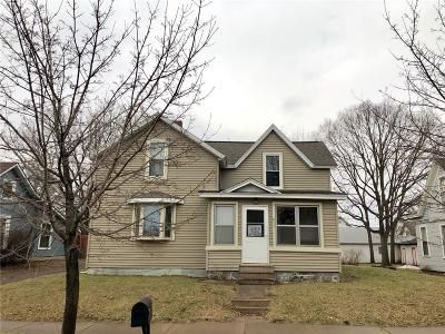 Single Family Home For Sale: 613 Germania Street