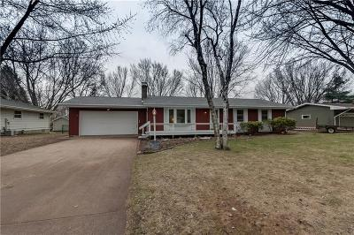 Single Family Home For Sale: 1721 Hatch Street