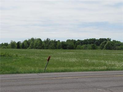 Rice Lake Residential Lots & Land For Sale: Highway 48