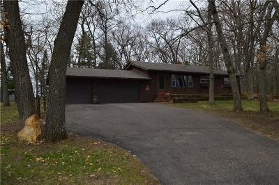 Eau Claire Single Family Home Active Under Contract: 2636 W Hwy Ii