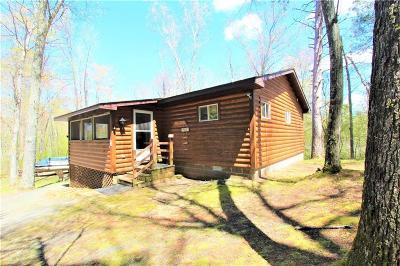 Danbury Single Family Home For Sale: 1812 Kessler Road