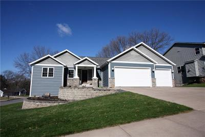 Eau Claire Single Family Home Active Under Contract: 348 Monte Carlo Drive