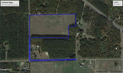 Jackson County, Clark County Residential Lots & Land For Sale: 4402 Plantation Road