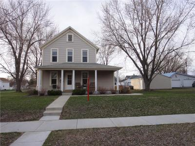 Chippewa Falls Single Family Home Active Under Contract: 1006 Water Street
