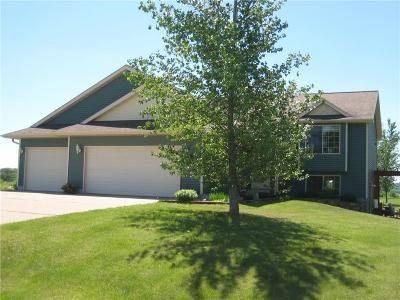Chippewa Falls Single Family Home Active Under Contract: 13817 39th Avenue