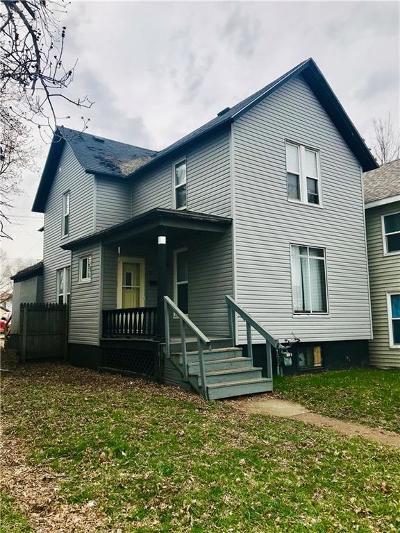 Chippewa Falls Single Family Home For Sale: 22 W Birch Street