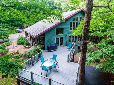 Cumberland Single Family Home Active Under Contract: 1133 27th Avenue
