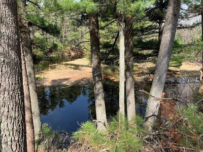 Jackson County, Clark County Residential Lots & Land For Sale: 9601 Flood Road