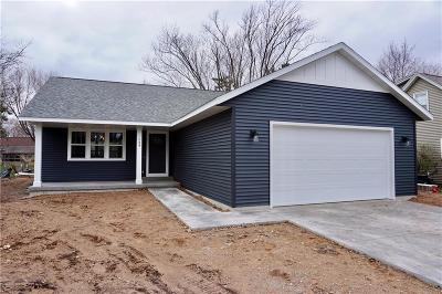 Chippewa Falls Single Family Home Active Under Contract: 734 Main Street