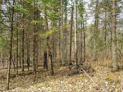 Birchwood Residential Lots & Land Active Under Contract: 15190 Chapel Road