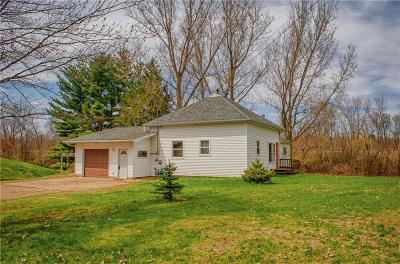 Chippewa Falls Single Family Home Active Under Contract: 223 W Canal Street