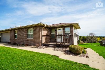 Chippewa Falls Single Family Home Active Under Contract: 12281 73rd Avenue #64