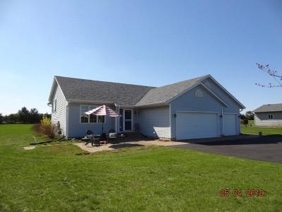 Chippewa Falls Single Family Home Active Under Contract: 9544 178th Street