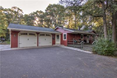 Eau Claire Single Family Home For Sale: 1015 Peterson Avenue