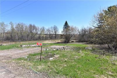 Barron Residential Lots & Land For Sale: 1403 9 1/2 Street