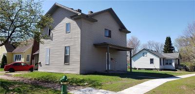 Chippewa Falls Multi Family Home For Sale: 121 Court Street S #2