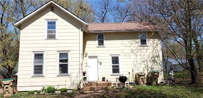 Chippewa Falls Multi Family Home For Sale: 200 W Walnut Street #2