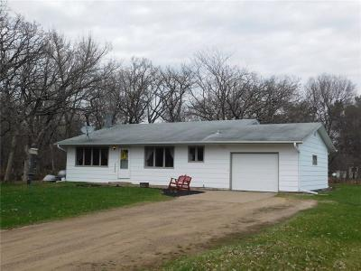 Colfax Single Family Home Active Under Contract: N8154 617th Street