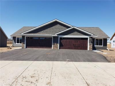 Chippewa Falls Single Family Home Active Under Contract: Lot 105 Willow Creek Parkway