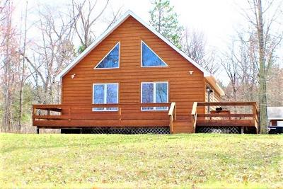 Webster Single Family Home Active Under Contract: 4348 Mallard Lake Road