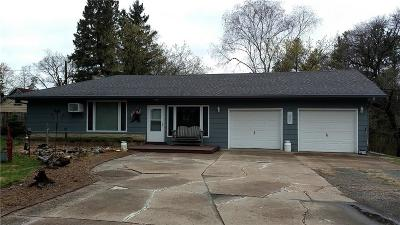 Spooner Single Family Home Active Under Contract: 317 First Street