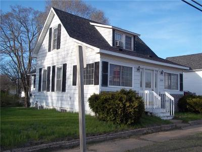 Osseo WI Single Family Home For Sale: $75,000