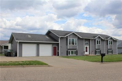 Chippewa Falls Single Family Home For Sale: 921 Whispering Pine Drive