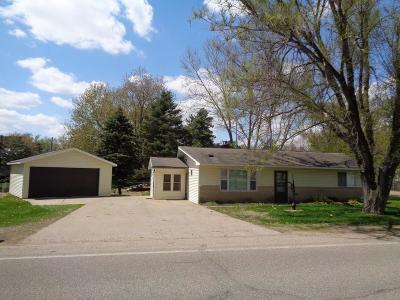 Menomonie Single Family Home For Sale: E5461 Hwy Bb