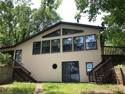 Chippewa Falls Single Family Home For Sale: 17220 59th Avenue