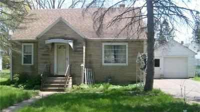 Eau Claire Single Family Home For Sale: 227 Ferry Street