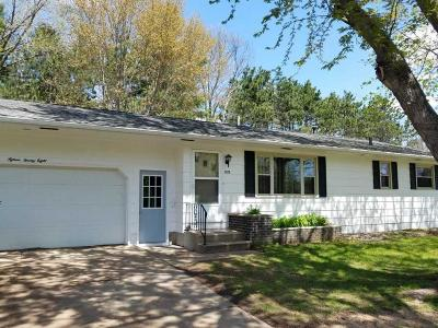 Eau Claire Single Family Home Active Under Contract: 1528 Moholt Drive